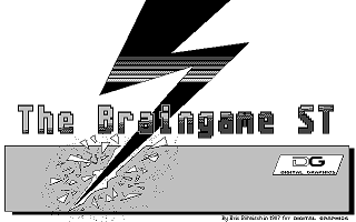 Braingame ST (The)